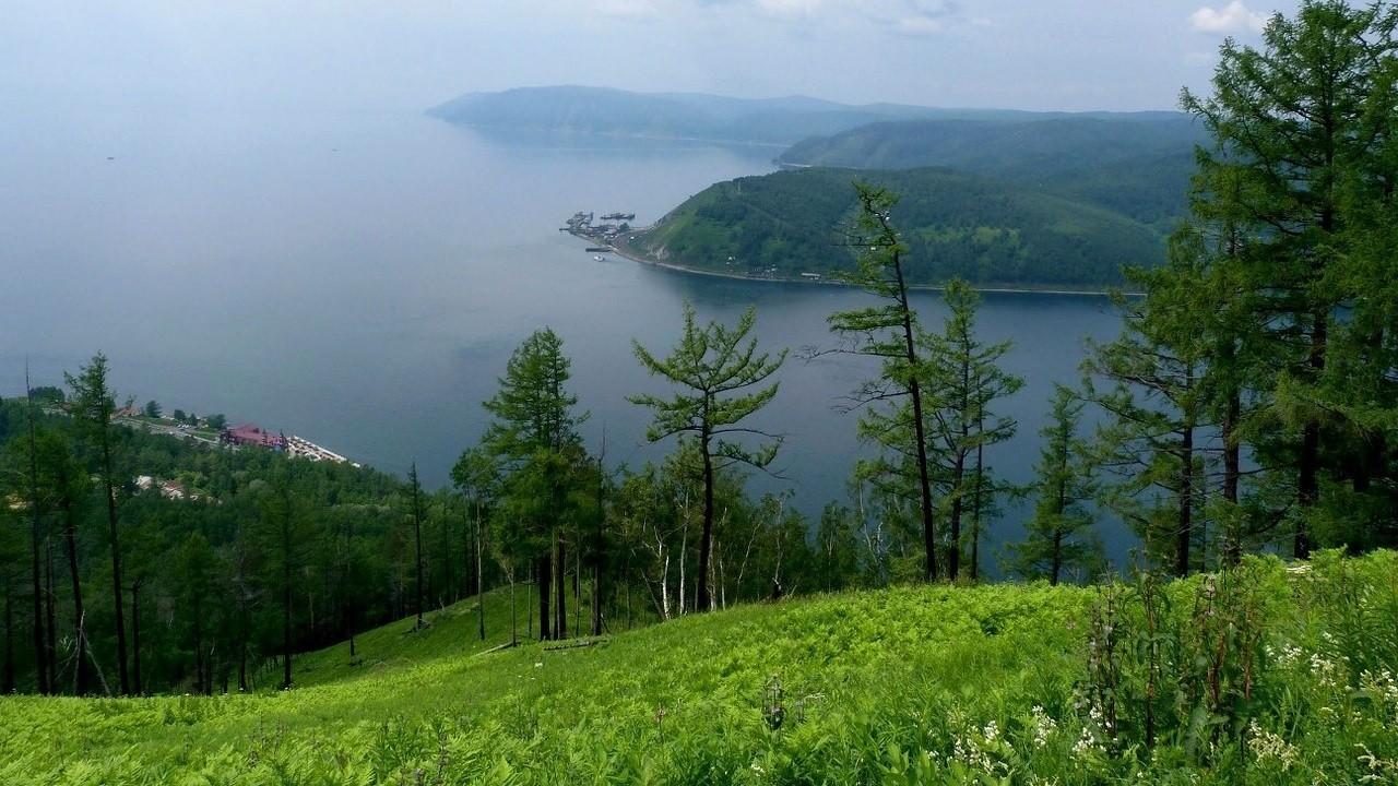 История и легенда возникновения Байкала