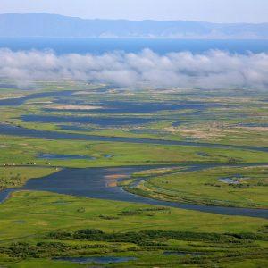 Река Сленга