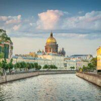 ТОП-10 Самые большие города России по Численности