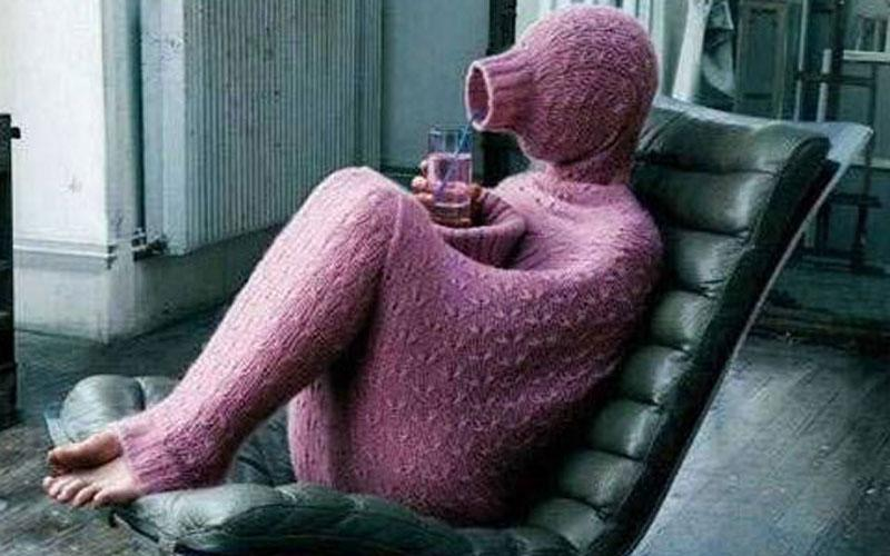 Кионофобия - боязнь холода