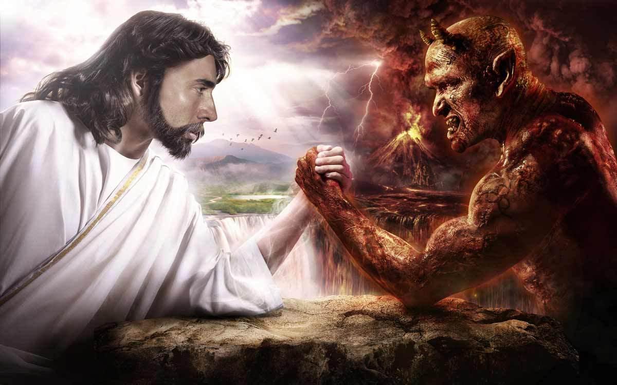 Конец света в 2666 году. Число Дьявола