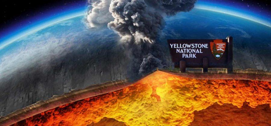 Йеллоустонский вулкан просыпается! Когда начнется извержение?