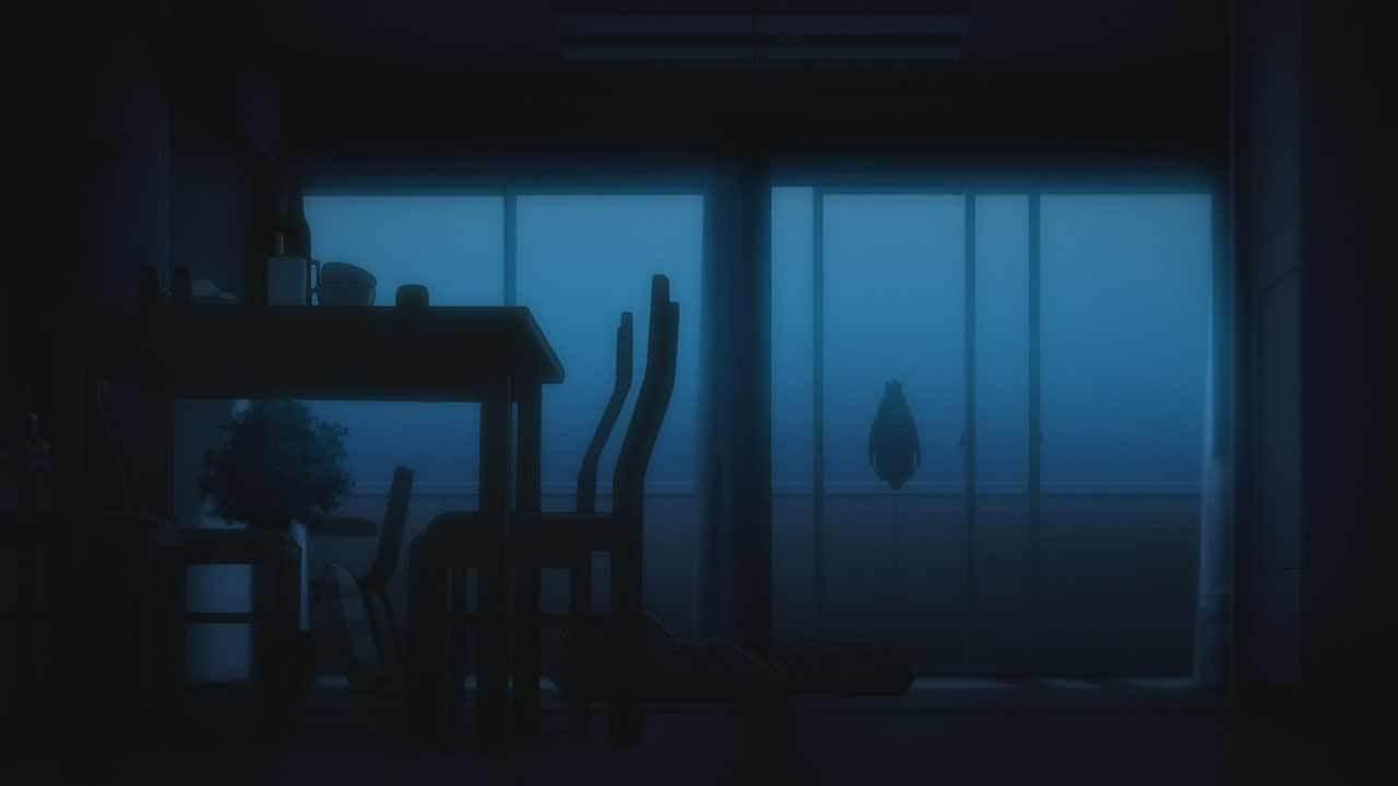 Загадка-2. Про темную комнату