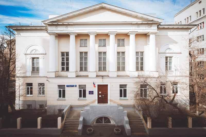 "Школа № 2095 ""Покровский квартал"""