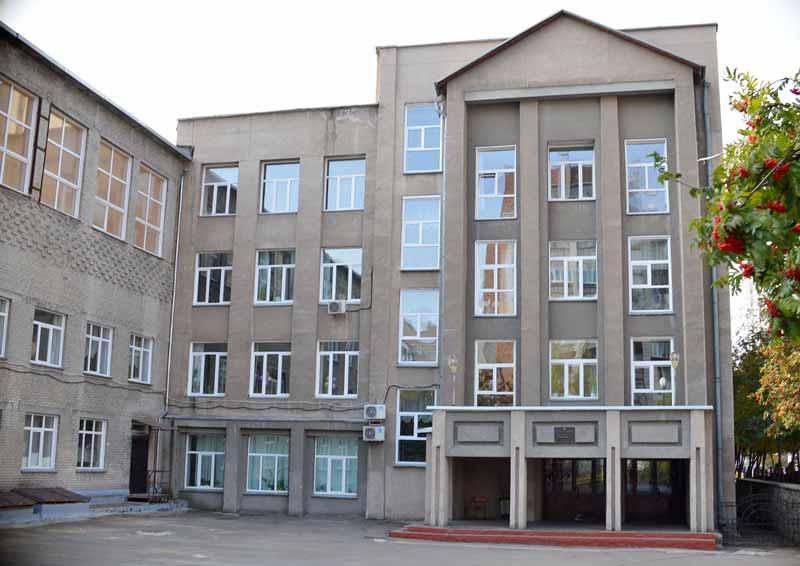 Специализированный учебно-научный центр (СУНЦ) Новосибирского государственного университета