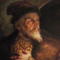 Убивал ли Иван Грозный своего сына? Исторические факты!