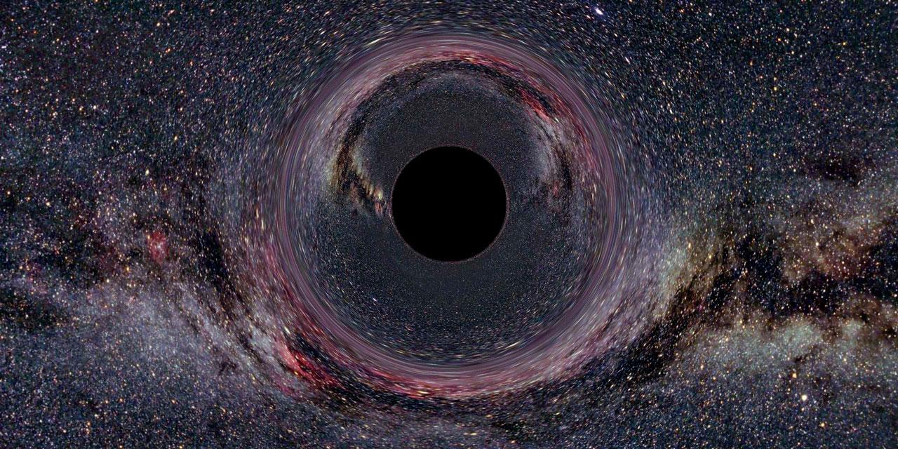 Как зарождаются черные дыры