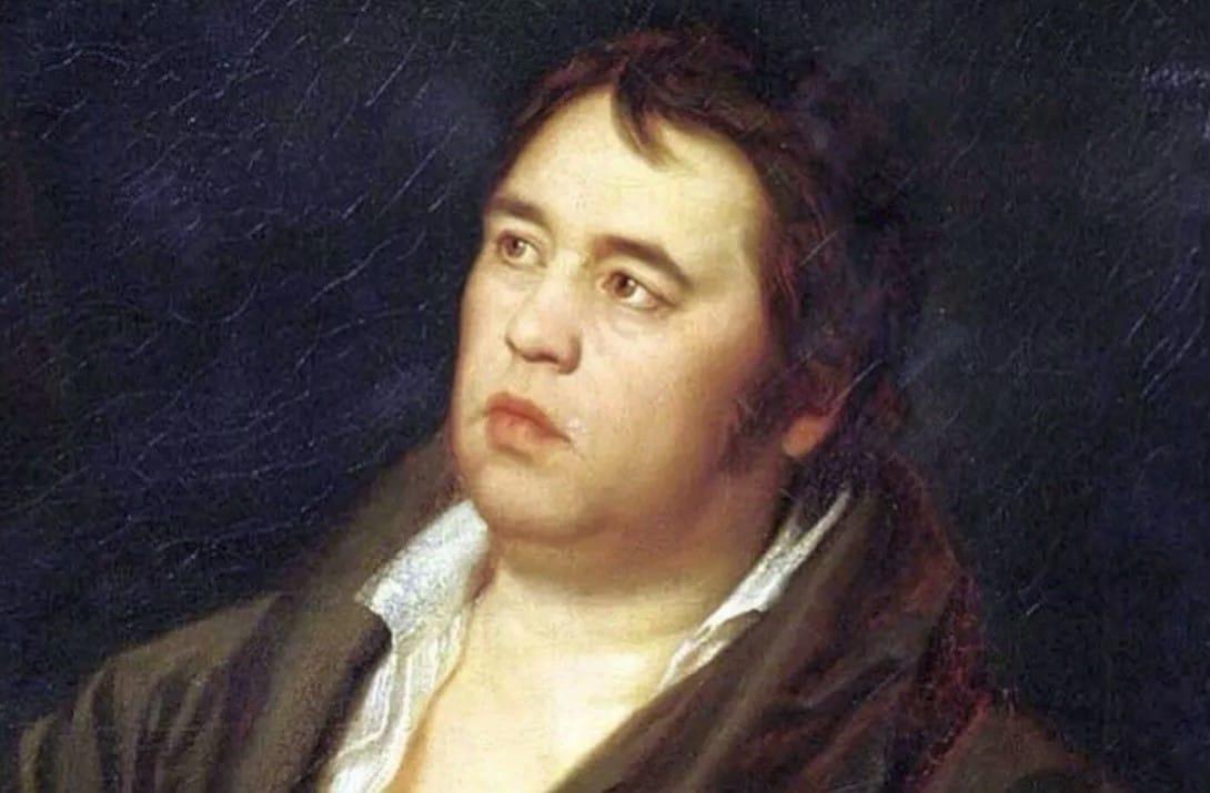 Взрослый Крылов Иван Андреевич