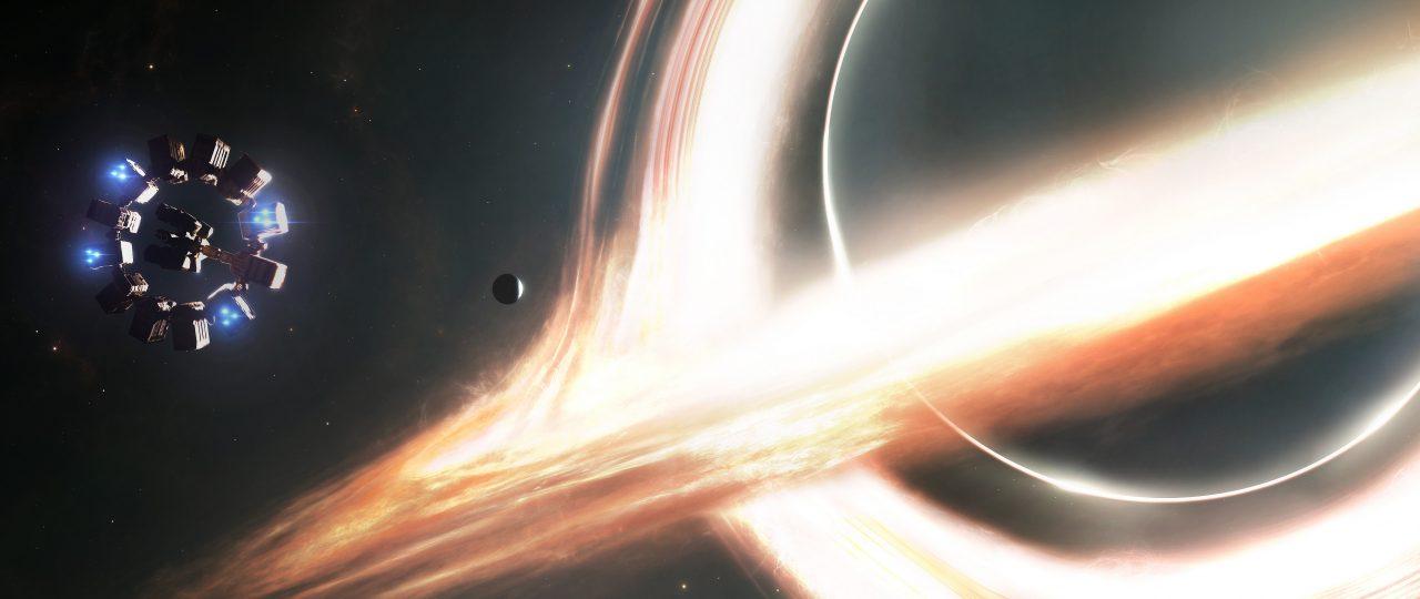 Жизнь после черной дыры