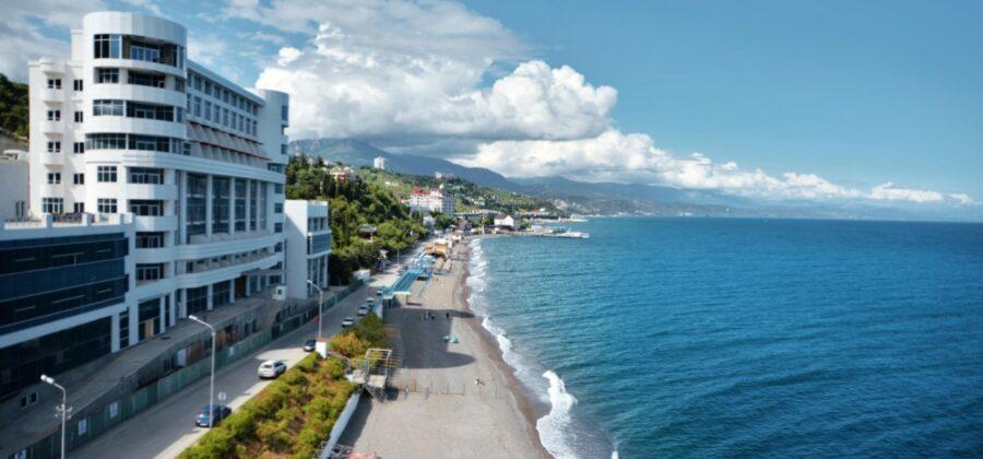 Достопримечательности Алушты, которые стоит посетить. Крым – Россия