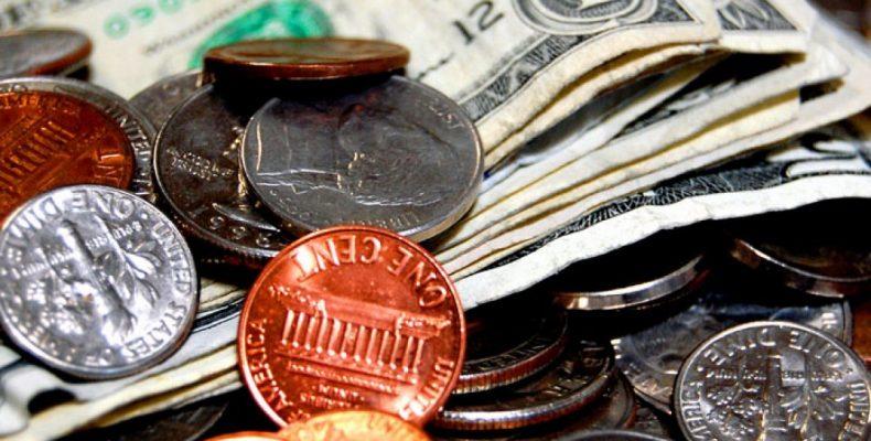 10 удивительных фактов о деньгах окружающего нас Мира
