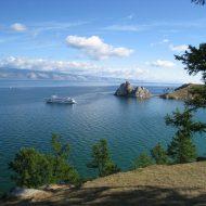 Как образовался Байкал? История и легенды