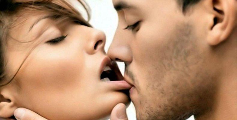 Топ-5 Самых популярных поцелуев в Мире
